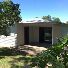 Rental info for Waterfront Reserve - Includes Lawn Maintenance! in the Morisset - Cooranbong area