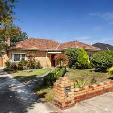 Rental info for Central Oakleigh & Simply Charming in the Melbourne area