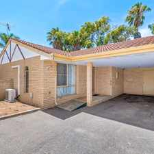 Rental info for Lovely Unit in the Wonthella area