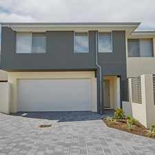 Rental info for BRAND NEW 4 BEDROOMED TOWNHOUSE