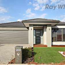 Rental info for Great Family Home, Location in the Melbourne area