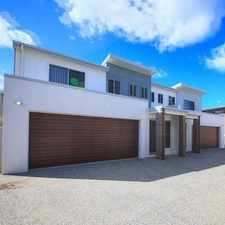 Rental info for APPROVED APPLICATION PENDING SIGN UP A MUST TO INSPECT NEAR NEW TOWN HOUSE in the Gold Coast area
