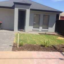 Rental info for 3 BEDROOM HOME IN SOUGHT AFTER AREA in the Prospect area