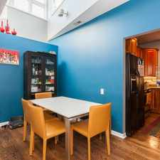 Rental info for 3705 N Damen Ave in the North Center area