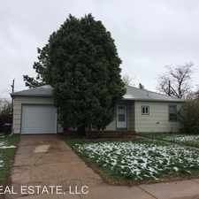 Rental info for 306 27th St in the Boulder area