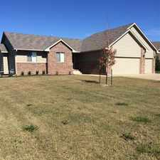 Rental info for *MOVE IN SPECIAL* $1,295 // 3 Bd, 2 Bth Home in SW Wichita!