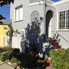 Rental info for 1424 East 20th Street in the Rancho San Antonio area