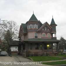Rental info for 244 Kenwood Avenue in the Rochester area