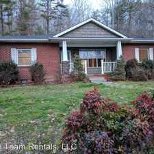 Rental info for 58 Holly Oak Dr.