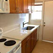 Rental info for 444 Pau Street #G in the Waikiki area