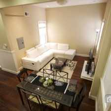 Rental info for $5950 3 bedroom Townhouse in North Beach in the Presidio Heights area