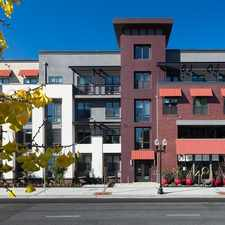 Rental info for 481 on Mathilda in the Sunnyvale area