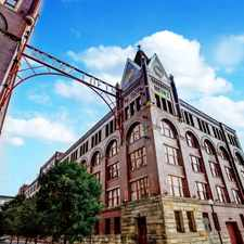 Rental info for Heinz Lofts