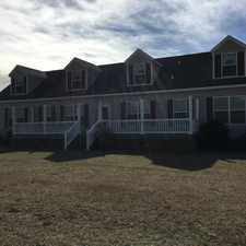 Rental info for 3 bedrooms House - If you are looking for a large home out in the country. Single Car Garage!