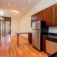 Rental info for 73 Engert Avenue in the Greenpoint area