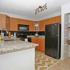 Rental info for Island Walk Apartments by Cortland in the Town 'n' Country area