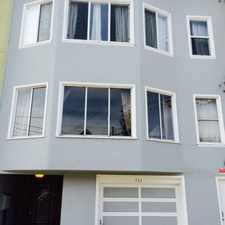 Rental info for 735 11th Avenue #2 in the San Francisco area