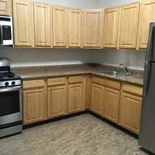 Rental info for RENOVATED!! GREAT SHARE!! LAUNDRY**CLOSE TO NYC TRANSPO**UTILITIES INCLUDED! in the Hoboken area