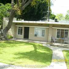 Rental info for 8216-8226-D PAINTER AVE in the 90602 area