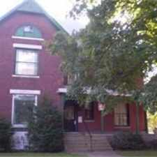 Rental info for 524 S 6th