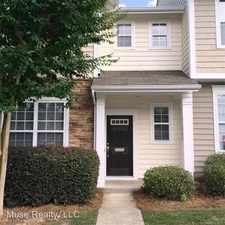 Rental info for 210 Dawn Mist Lane in the Charlotte area