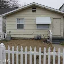 Rental info for 518 E Illinois St Apt A in the 47714 area