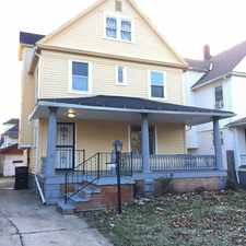 Rental info for 10700 Massie Ave in the Glenville area