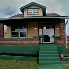 Rental info for 619 S 42nd St