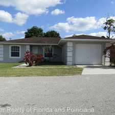 Rental info for 1659 Fruitwood Dr