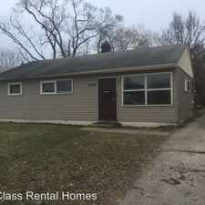 Rental info for 2409 Marshalltown Lane