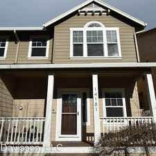 Rental info for 14181 Brittany Terrace