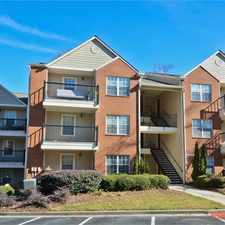 Rental info for Brookwood Valley