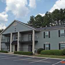 Rental info for Carlyle of Sandy Springs in the 30350 area