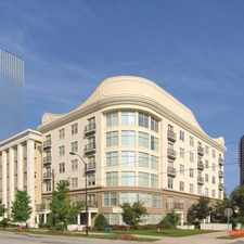 Rental info for Buckhead 960 in the Pine Hills area