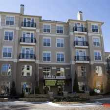 Rental info for Heights at Perimeter Center in the Dunwoody area