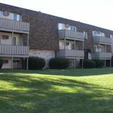 Rental info for Swimming Pool, Free Heat. Very Nice Apartment. Walk to the stores. On Site Resident Manager, 24 Hour Maintenance Service. For a showing call Ted at 440-282-9999 or visit www.tvprealty.com