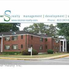 Rental info for 25 Lincoln Avenue