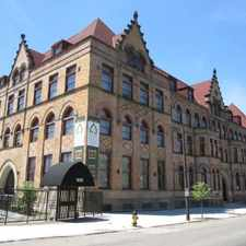 Rental info for 5th Ave School Lofts