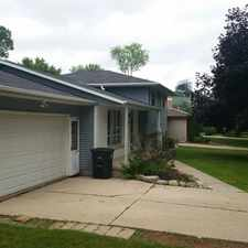 Rental info for $2050 4 bedroom House in SW Brown County Ashwaubenon