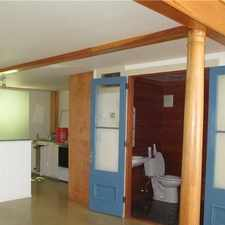 Rental info for Stonington, 1 bed, 1 bath for rent. Single Car Garage!