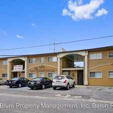 Rental info for 3350 Wyoming St. in the Baton Rouge area