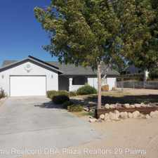 Rental info for 6403 Timothy