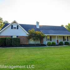 Rental info for 223 Chateau Drive