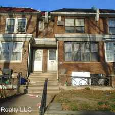 Rental info for 3451 Princeton Ave