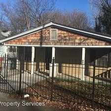 Rental info for 285 Griffin Street NW in the Atlanta area