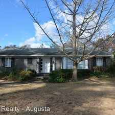 Rental info for 2203 Crestwood Drive