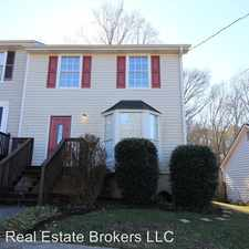 Rental info for 4395 Mitchell Hill Drive