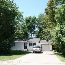 Rental info for 2047 Van Evera in the Marquette area