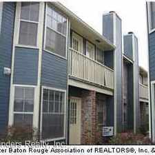 Rental info for 830 MEADOW GLEN AVE. APT. A