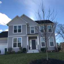 Rental info for 2137 Turner Mountain Place in the Laurel area